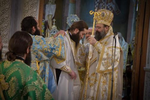 χειροτονία εις ιερέα του π. Γερβασίου Παρακεντέ (9)