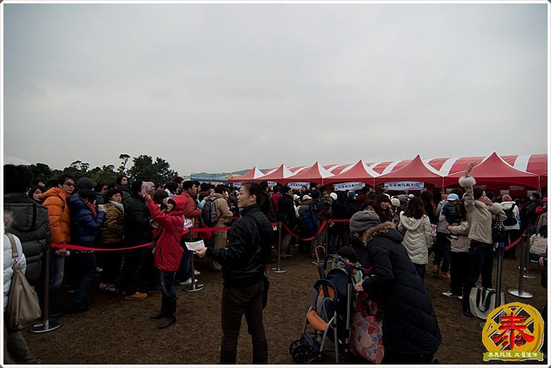 2011.01.30 鬼扯花博FIH的園遊會-5
