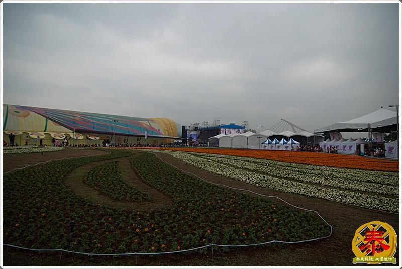 2011.01.30 鬼扯花博FIH的園遊會-10
