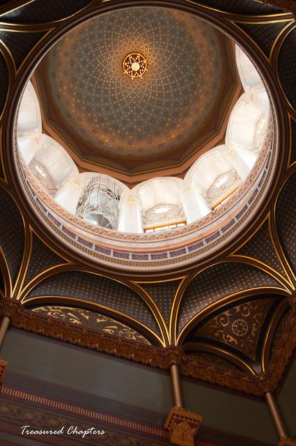 1-31 capitol building ceiling