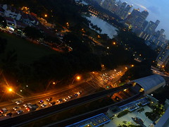 The captivating Kallang River Singapore