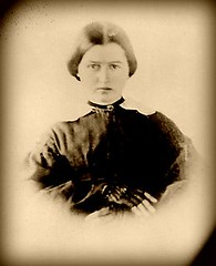 My 3rd great grandmother Rachel Waller Givens (doubledcop) Tags: family rachel grandmother karen related relative waller givens