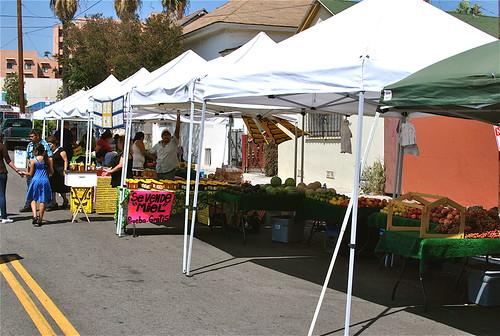 boyle heights farmers market