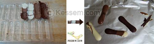 Chocolate Cat Tongues (Katzenzungen)