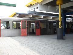 Transporte público de Amsterdam: Metro Amsterdam