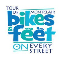 Tour de Montclair logo