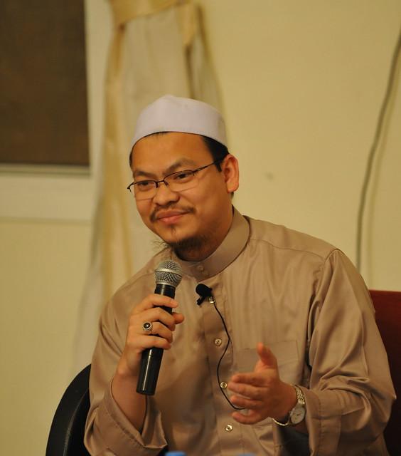 Ustaz Zaharuddin Abdul Rahman UZAR www.mymaktabaty.com