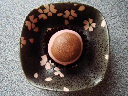 Nutella Buckeyes: Sakura