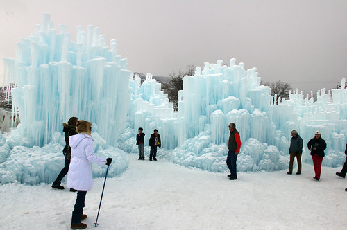 Midway Ice Castle Feb 11