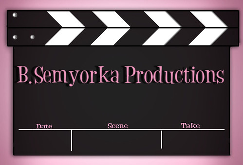 B Semyorka Productions-Logo