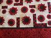 Sunflower (Jessica's Quilting Studio) Tags: arizona phoenix jones quilt jessica quilting custom longarm gamez
