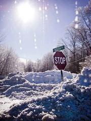 south street, middlefield (celt_dog) Tags: winter snow blizzard snowbank deepsnow