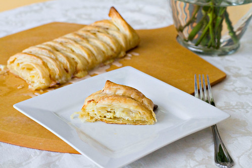 Orange Cheese Danish - 6