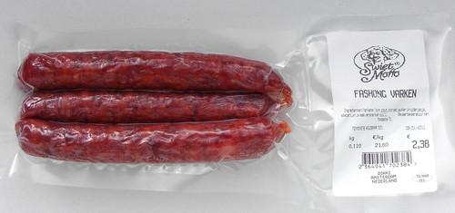 Lap Cheung Verpakking
