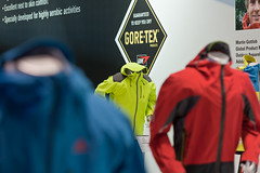 Gore_ISPO2011_12 (GORE-TEX Products) Tags: ice sports munich mnchen outdoor icecubes messe tradeshow tradefair productdisplay ispo