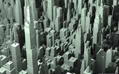 Random Metropolis 1
