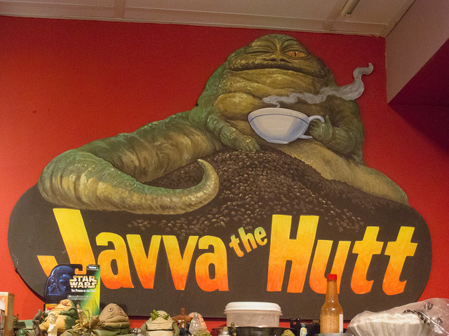 Javva the Hutt
