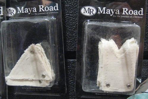 10. maya road minis