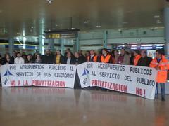 Concentración Asturias 14022011
