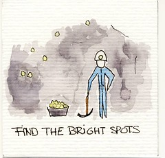Find the Bright Spots