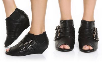 PeepToeShoes