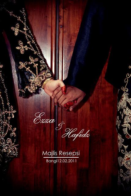Resepsi - Hafidz|Ezza