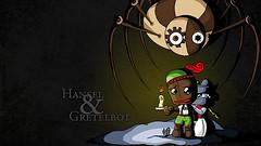 Hansel & Gretelbot 2