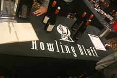 Howling Bluff Winery