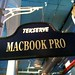 Macbook Pro Sign