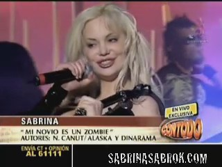 Sabrina sabrok rockstar biggest breast in the world - 4 3