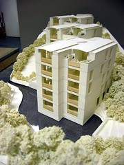 Model - View From South East