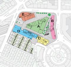 Haymarket Plan