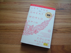 Big City Book Club: Big City Book Club | 'Let the Great World Spin'