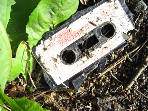 broken mixtape