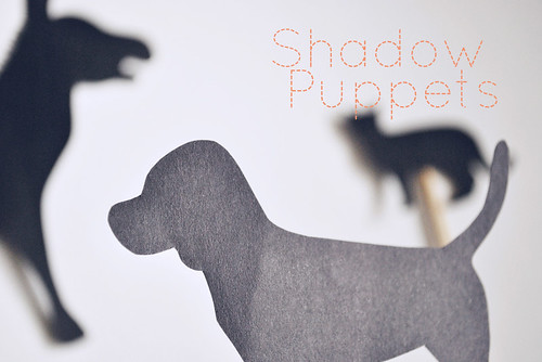 bremen shadow puppets
