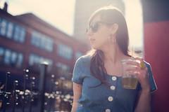 (Jameykay) Tags: city light urban sun girl sunshine sunglasses fashion canon model downtown photographer dress drink asheville fashionphotography northcarolina minx denim breigh jameykay sigma50mmf14 5dmarkii jameykayyoung ashevillephotographer ashevillefashionphotography icedmate ashevilleseniorphotographer wwwashevillephotocom