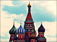 "Saint Basil's Cathedral (Sugar Mind) Tags: travel sky building colors architecture canon europe cathedral russia moscow faith religion sugar cielo mind piazza redsquare 1001nights colori viaggio mosca fede cattedrale rossa religione saintbasilscathedral flickraward platinumpeaceaward 1001nightsmagiccity ""flickraward5"" mygearandme mygearandmepremium mygearandmebronze mygearandmesilver mygearandmegold mygearandmeplatinum mygearandmediamond abokehoflight flickrawardgallery"