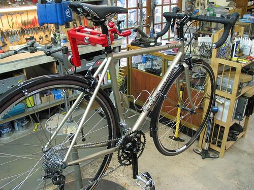 Joe's bike 2