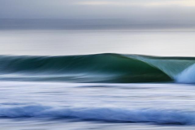 1/5sec wave
