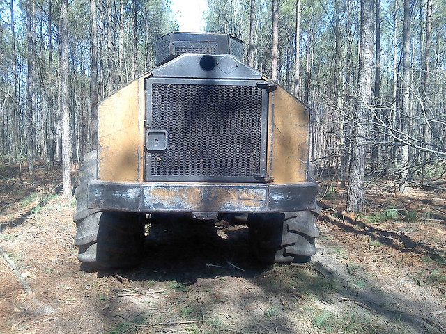 2003 Hydro-Ax  570 for sale at wwwforestryfirstcom by Forestry First