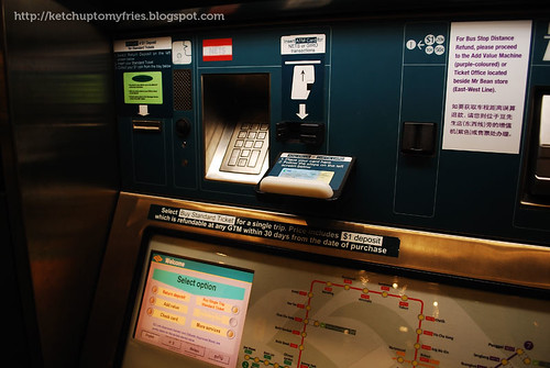 MRT-ticket-machine