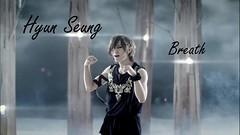 Hyun Seung Breath (McKennaSnowcone) Tags: breath yo son du yang lee beast breathe soom sumi yun doo ki kwang jun dong seung sum jang yong yoon joon woon kpop wun hyun hyung soomi dujun hyunseung seob junhyung yoseob b2st kikwang dongwoon doojoon doojun dujoon dongwun
