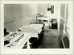 Examining Room