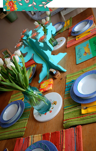 tableset