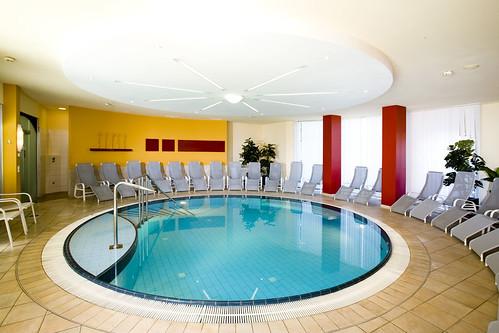 Wellnesstag, Quelle: Von Hotel Legenstein Bad Gleichenberg / flickr.com