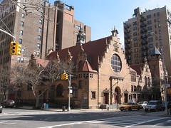 West End Collegiate, Upper West Side (New York Big Apple Images) Tags: newyork church dutch manhattan landmark upperwestside westend reformed nyclpc newyorkcitylandmarkspreservationcommittee