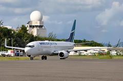 WestJet Airlines - Boeing 737-800 - C-GWSA - Princess Juliana International Airport (SXM) - St. Maarten - October 3, 2010 2 292 RT CRP (TVL1970) Tags: airplane geotagged saintmartin nikon aircraft aviation stmartin boeing westjet stmaarten sxm airliners 737 winglets sintmaarten netherlandsantilles b737 737800 boeing737800 boeing737 tncm mahobeach princessjulianainternationalairport 737ng gp1 d90 b738 cfm56 westjetairlines princessjulianaairport cgwsa nikond90 cfmi b737ng cfminternational 7378ct cfm567b27 aviationpartners nikkor18105mmvr 18105mmvr nikongp1 737800wl 7378ctwl