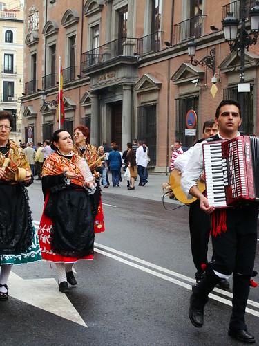 La cultura de España en su historia