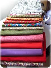 Umas comprinhas básicas ... (Joana Joaninha) Tags: amor felicidade fabric inverno compras tecido capricho joanajoaninha hellennilce
