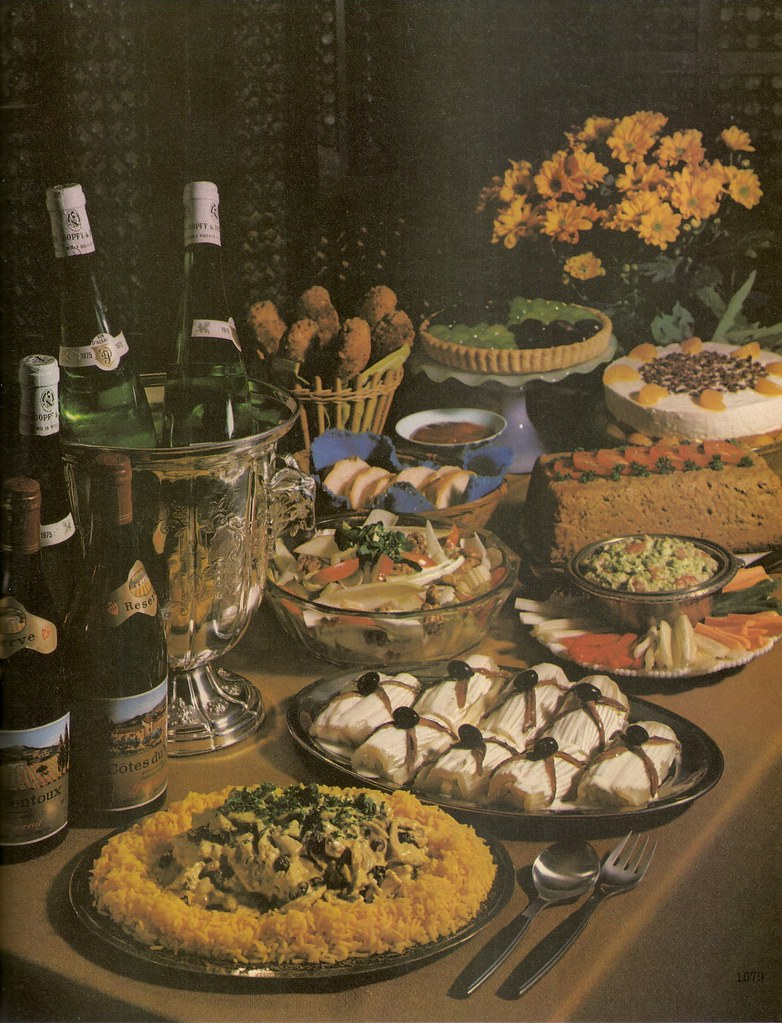 The World's Best Photos of cookbooks and seventies - Flickr